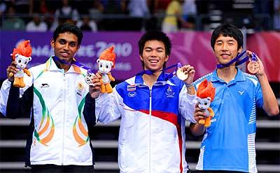 hs-prannoy-singapore-youth-olympics-epathram