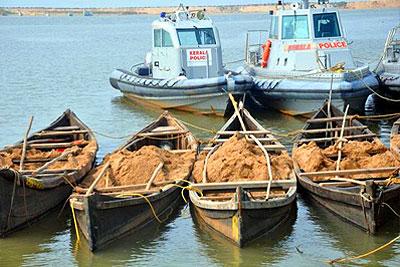 illegal-sand-mining-epathram