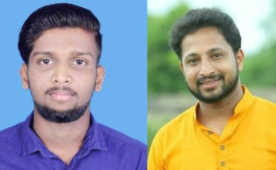 kripesh-sarath-two-youth-congress-activists-killed-in-kasargod-ePathram