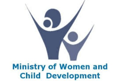 logo-wcd-ministry-of-women-and-child-development-ePathram