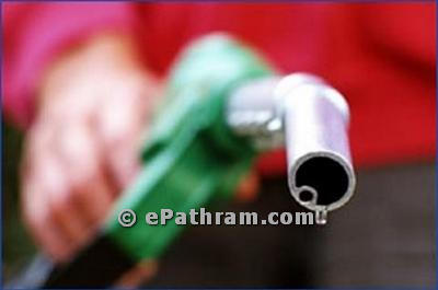 petroleum-fuel-price-hike-ePathram