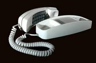phone trap