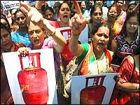 price-hike-protest-india-epathram