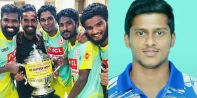 santosh-trophy-goal-keeper-midhun-ePathram