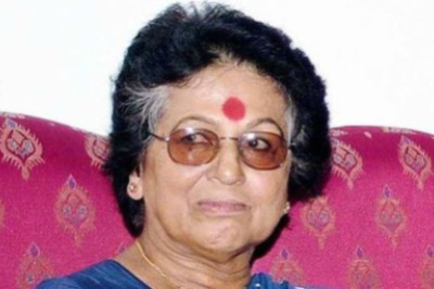 senior-journalist-leela-menon-passed-away-ePathram
