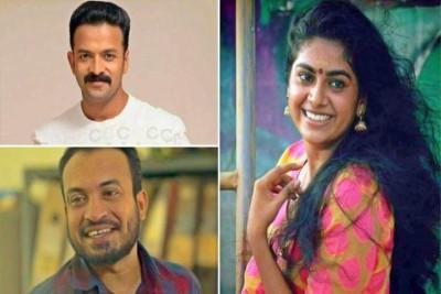 state-film-award-winners-jayasurya-saubin-shahir-nimisha-ePathram