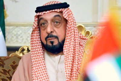 uae-president-sheikh-khalifa-bin-zayed-al-nahyan- uae-donates-700-crores-kerala-flood-ePathram