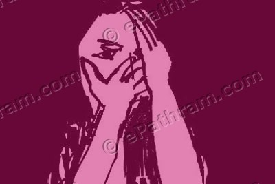 violence-against-women-epathram