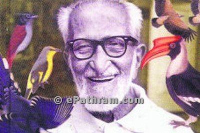 dr.salim ali-epathram