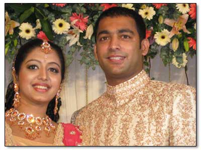 Gopika Wedding Photos
