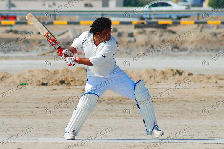 vinod-kera-cricket-2010-epathram
