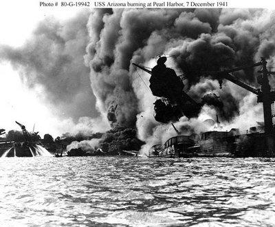 pearl Harbour attack-epathram