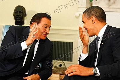 hosni-mubarak-barak-obama-epathram