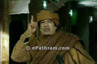 gaddafi-epathram