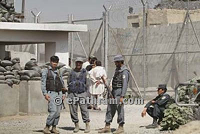 taliban escape-epathram