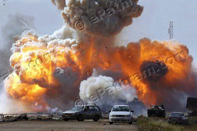 libya-attacked-epathram