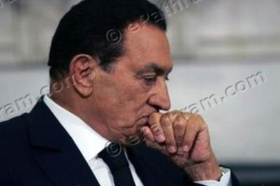 hosni-mubarak-epathram