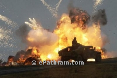 Iraq-explosion-epathram