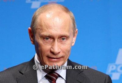 Vladimir Putin-epathram