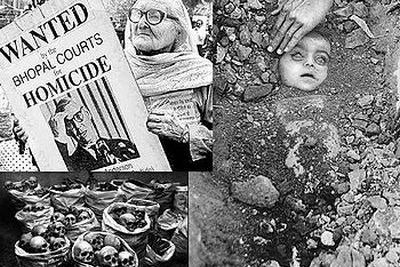 bhopal gas tragedy-epathram