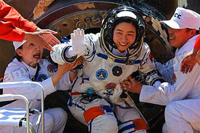 chinese-female-astronaut-epathram
