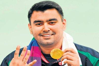 gagan-narang-wins-london-olympics-2012-bronze-ePathram