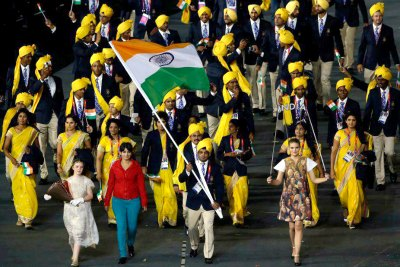 india-march-past-in-london-olympics-2012-ePathram