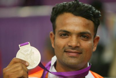 vijayakumar-wins-silver-medal-in-olympics-2012-ePathram