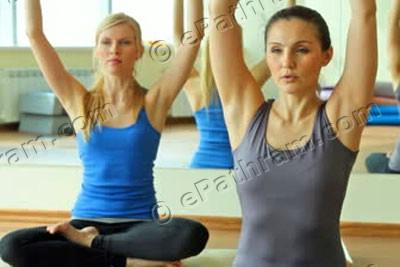 yoga-instructor-epathram