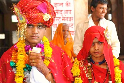 india-child-marriage-ePathram