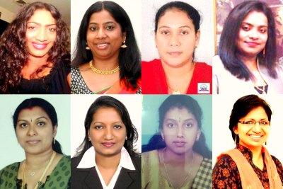 newyork-pravasi-malayali-ladies-wing-ePathram