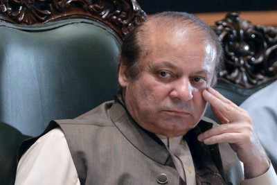 nawaz-sharif-ousted-pakistani-leader-sentenced-to-10-years-for-corruption-ePathram