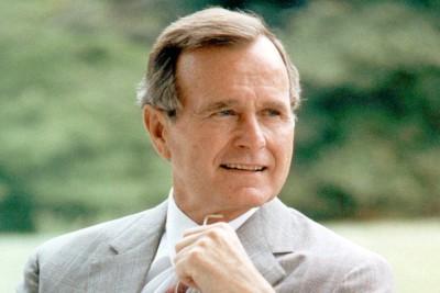 us-former-president-george-h-w-bush-dead-ePathram