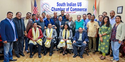 reception-to-julie-mathew-kp-george-saoth-indian-us-ePathram