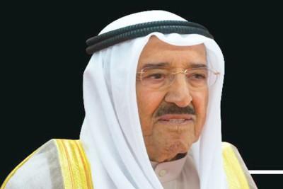 kuwait-amir-shaikh-sabah-passes-away-ePathram