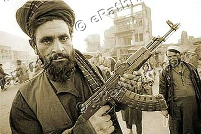 taliban-in-afganistan-ePathram